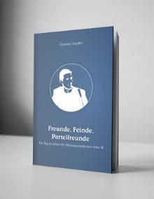 Freunde, Feinde, Parteifreunde - Ein Tag im Leben des Ministerpräsidenten Peter W.