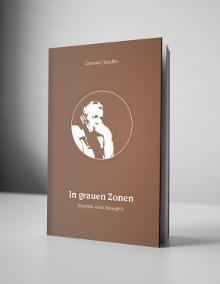 In grauen Zonen - Biografie eines Managers